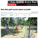 http://www.wisconsinrapidstribune.com/article/20120625/WRT0101/206250398/New-disc-golf-course-opens-public?odyssey=tab%7Ctopnews%7Ctext%7CFRONTPAGE