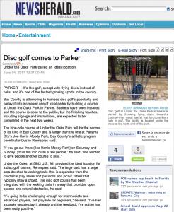 http://www.newsherald.com/articles/parker-94166-disc-golf.html