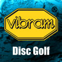 Vibram Disc Golf