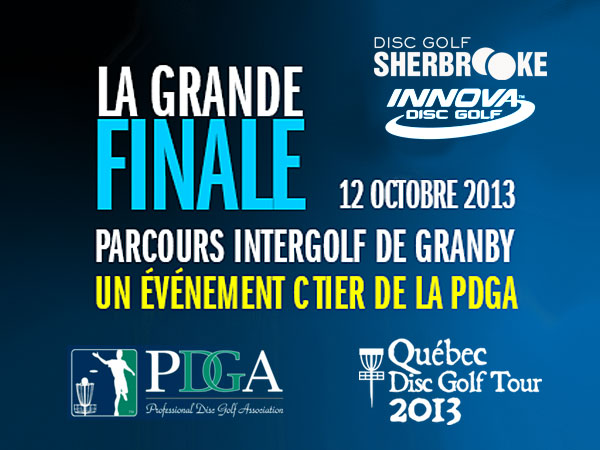 La Grande Finale 2013