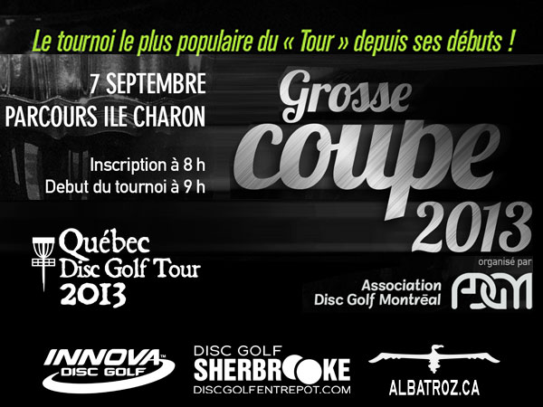 La Grosse Coupe 2013