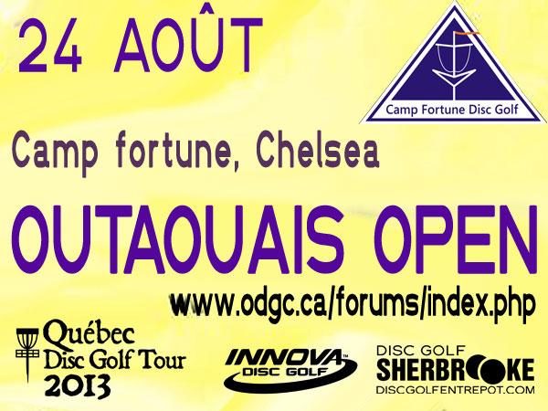 Outaouais Open