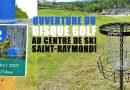 Tout sur le nouveau parcours de Saint-Raymond!